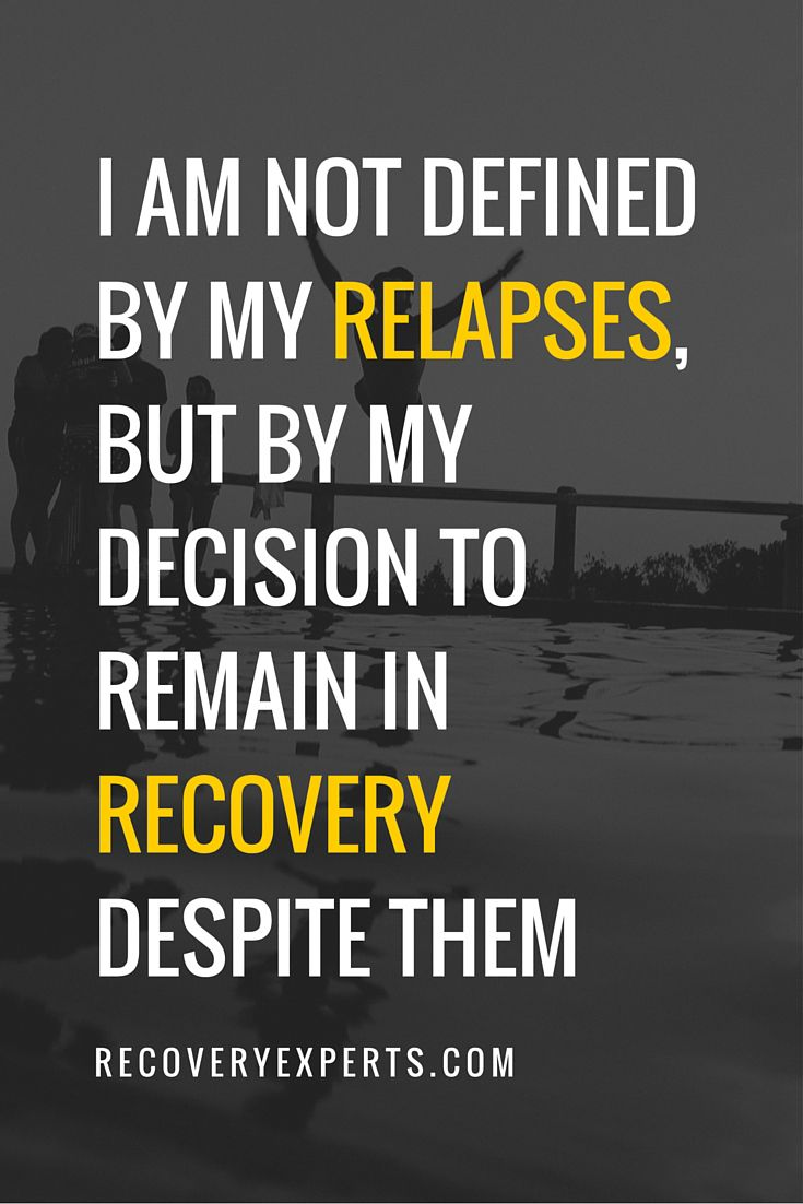 Quotes About Addiction Recovering From Addiction  Specialized Therapy