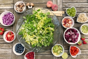 What kind of diet is right for you?